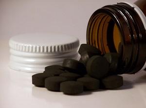 pastiglie nere