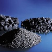 We are currently supplying activated carbons